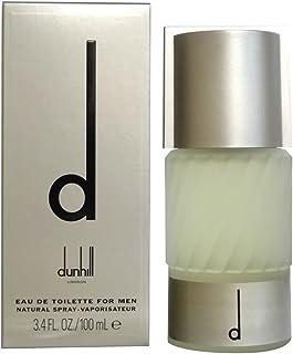 Dunhill D - perfume for men - Eau De Toilette, 100 ml