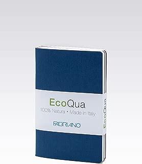 Ecoqua Dot Pocket Size Ntbk Cool Colors 4Pk