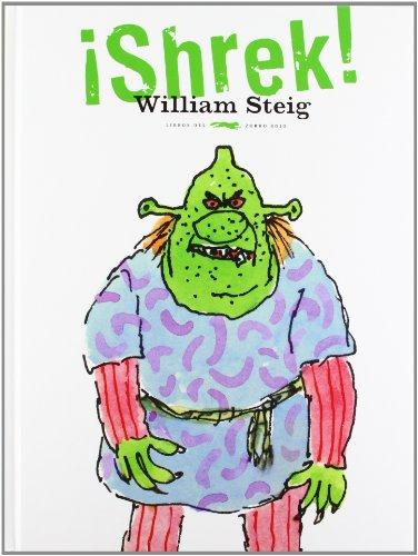 ¡Shrek! (Álbumes ilustrados)