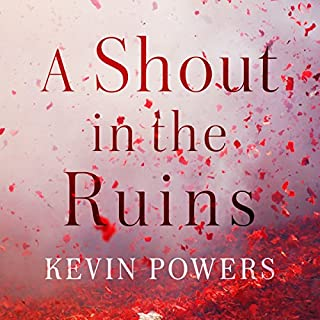 A Shout in the Ruins cover art
