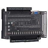 Tablero de control industrial PLC, controlador lógico programable compatible con 485 CAN 3U 32MT utilizado en tipos de control automático industrial(#2)