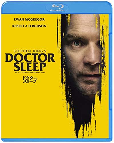 ドクター・スリープ [Blu-ray]