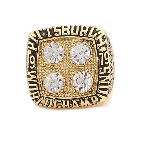 1979 Pittsburgh American Football Steeler Super Bowl Replica...