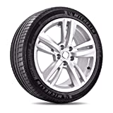 MICHELIN Pilot Sport 4 SUV All- Season Radial Tire-235/65R18/XL 110H