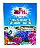 Substral Osmocote - Abono para rododendros y hortensias–1,5kg
