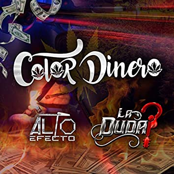 Color Dinero