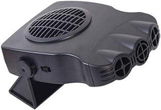 SLT calentador de casa, automóvil desempañar calefacción del coche de descongelación coche, desempañador del parabrisas que puede ser insertado en el encendedor, se puede calentar rápidamente en 30 se