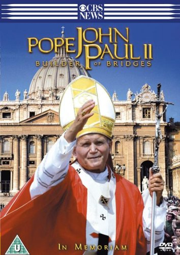 Pope John Paul II - Builder Of Bridges [UK Import]