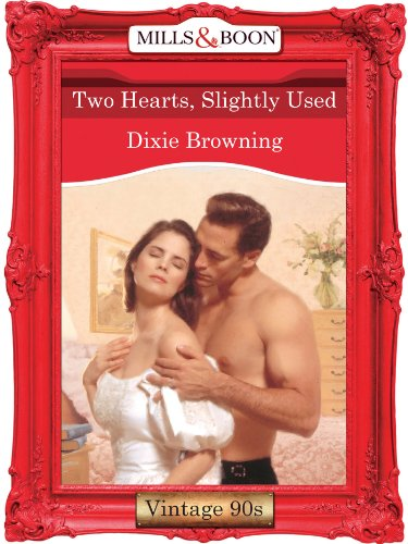 Two Hearts, Slightly Used (Mills & Boon Vintage Desire) (English Edition)