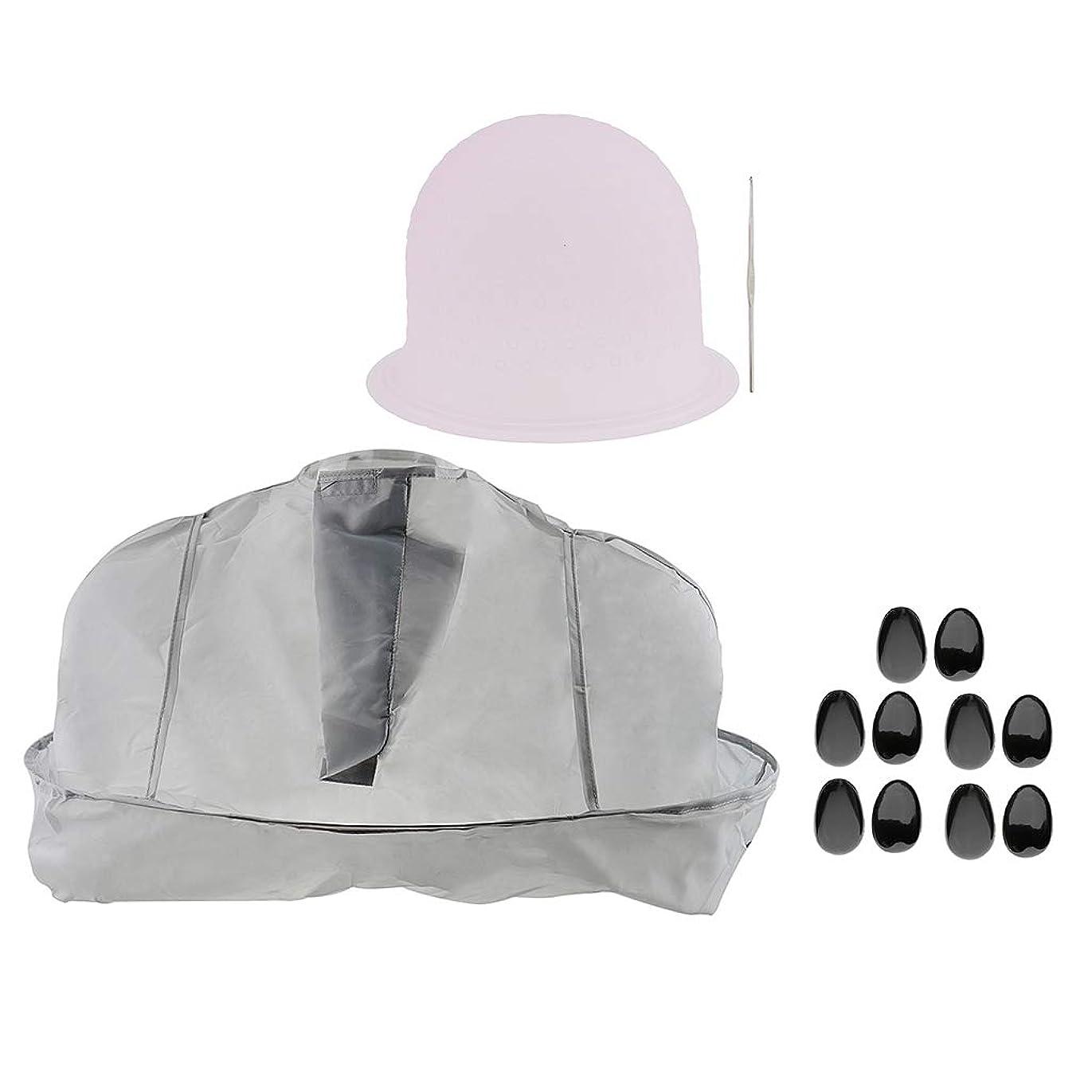 文芸気づくなる下線B Blesiya ヘアサロン 美容院 ヘアカラー 色付け 帽子 キャップ 耳のカバー 美容ケープ