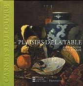 Plaisirs de la table d'Yves Pinard