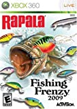 Rapala Fishing Frenzy - Xbox 360