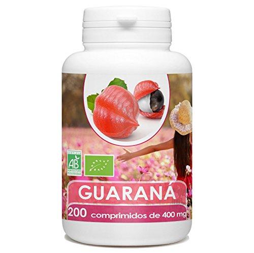 Guarana Organica - 200...