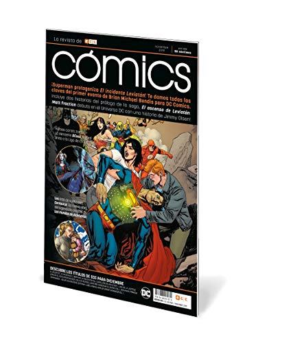 Ecc Cómics núm. 10 (Revista)