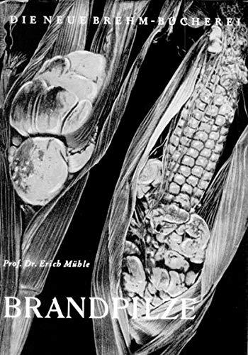Brandpilze (Die Neue Brehm-Bücherei / Zoologische, botanische und paläontologische Monografien)