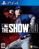 【PS4】MLBR The Show™ 20(英語版)【早期購入特典】ゴールドチョイスパック×1(封入)