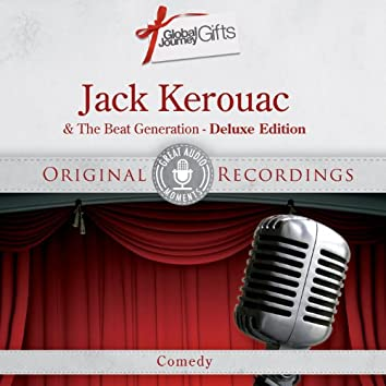 Great Audio Moments, Vol.22: Jack Kerouac & The Beat Generation (Deluxe Edition)