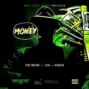 Talkin Money