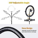 Zoom IMG-1 k f concept ring light