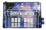 Doctor Who Kosmetiktasche - Galaxy
