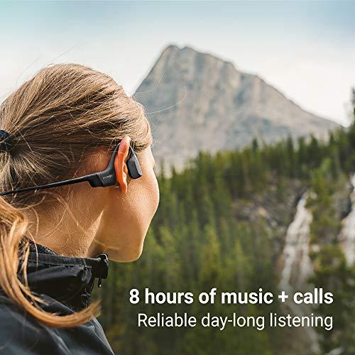 Product Image 4: AfterShokz Aeropex Open-Ear Wireless Bone Conduction Headphones