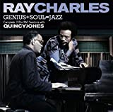 Genius + Soul = Jazz : Complete 1956 -1960 Sessions von Ray Charles