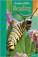 Houghton Mifflin Reading (Treasures, 1.4) 0618619348 Book Cover