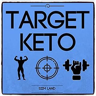 Target Keto cover art