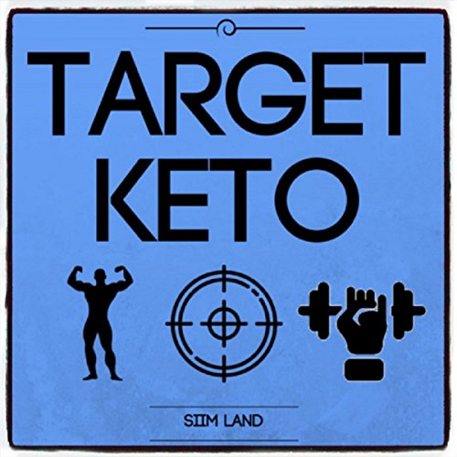 Target Keto  By  cover art