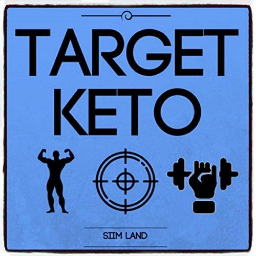 Target Keto audiobook cover art