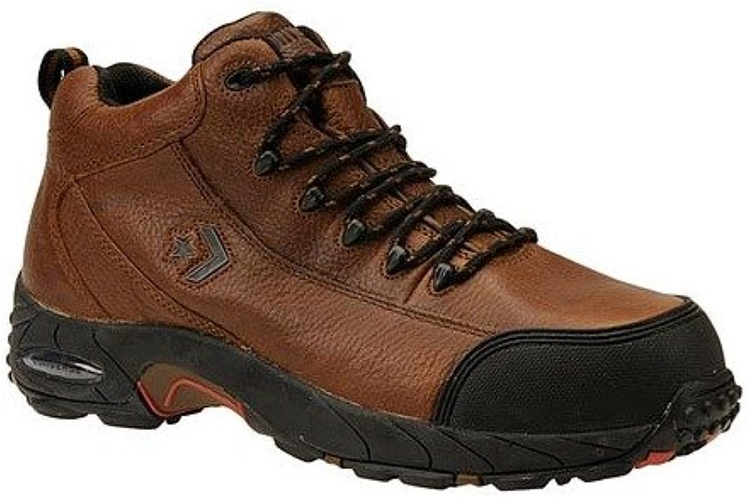 Men's Converse Comp Toe WP BRN - Footwear  Men's Footwear  Men's Work Boots shoes