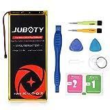 JUBOTY Moto G4 G4 Plus - Batería de Repuesto para Motorola Moto G4 Plus XT1641 XT1642 XT1643 XT1644 GA40 SNN5966A SNN5970A