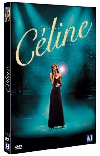 Le DVD Céline : le premier film sur la vie de la star