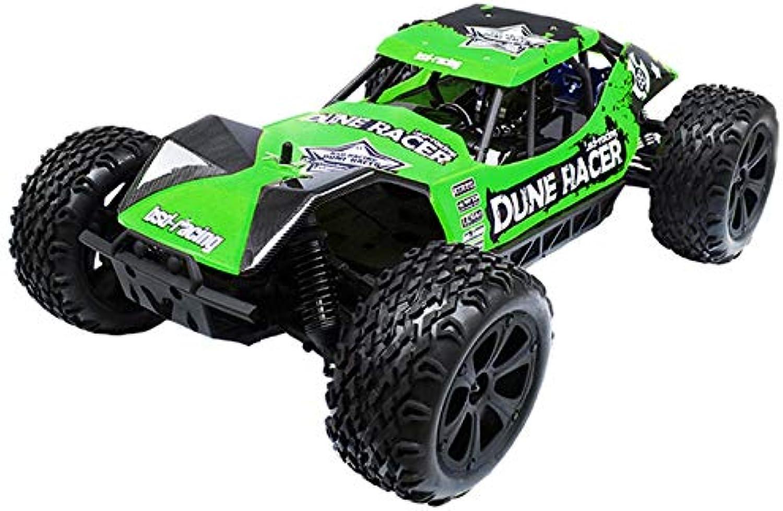 el mejor servicio post-venta EbuyChX BS218T 1 10 10 10 4WD Waterproof Dune Racer for Kids verde  alta calidad general
