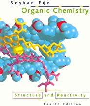 Organic Chemistry: Structure and Reactivity by Seyhan N. Ege (1998-11-03)