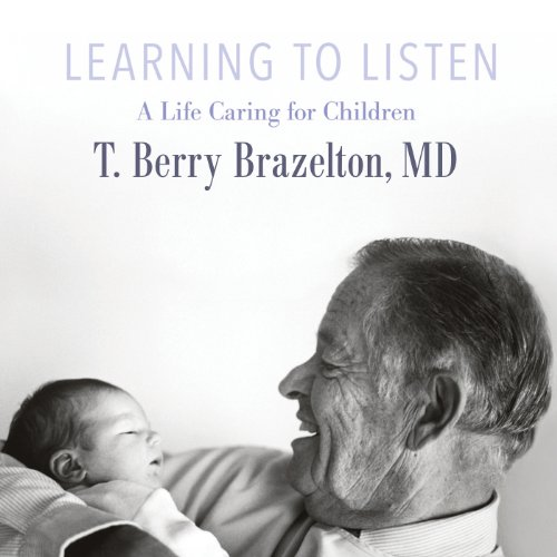 Learning to Listen audiobook cover art