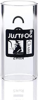 ジャストフォグ Justfog Q14 Clearomizer用 ガラスチューブ