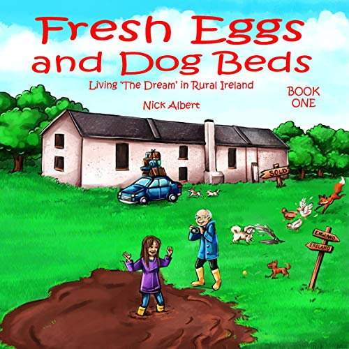 Fresh Eggs and Dog Beds cover art