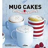 Mug cakes listos en 2 minutos de microondas (Gastronomía)
