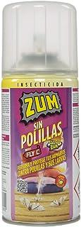 ZUM S-2012 Polillas