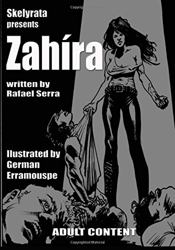Zahira: Prostitute Kills Costumers In Bed