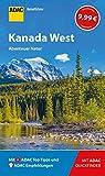 ADAC Reiseführer Kanada West: Der Kompakte mit den ADAC Top Tipps und cleveren Klappkarten - Elisabeth Schnurrer