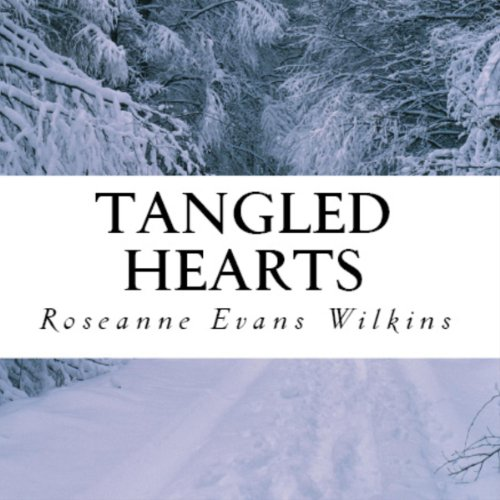 Tangled Hearts  By  cover art