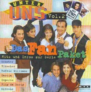 Unter Uns - Vol. 2: Das Fan Paket
