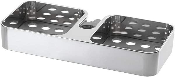 IKEA Brogrund Shower Shelf Chrome Plated 903 285 26 Size 9 X1