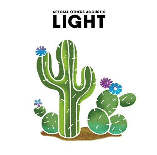 [画像:LIGHT(通常盤)]