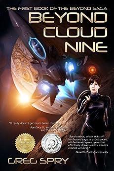 Beyond Cloud Nine (Beyond Saga Book 1) by [Greg Spry, Tobias Roetsch, Aaron Page, Liu Chi-Chun, Rose Fox, Sophie Logan]