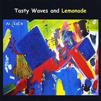 Tasty Waves and Lemonade