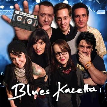 Blues Kazetta