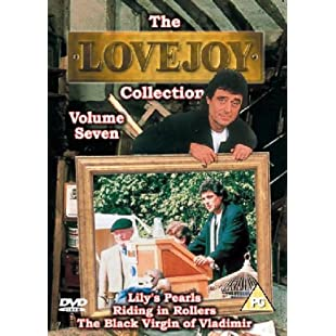Lovejoy The Lovejoy Collection - Volume 7 [DVD]